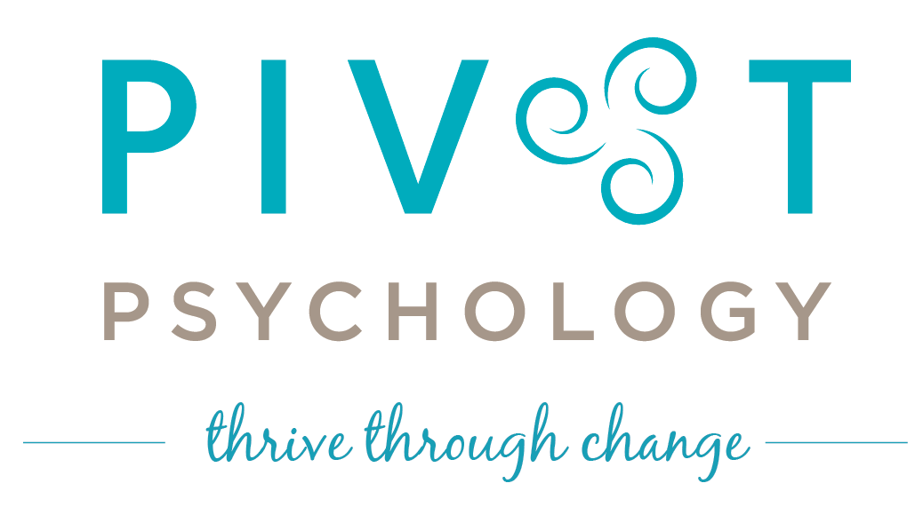 Pivot Psychology